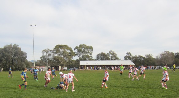 Tuggeranong_Ice_Age_Sunday_morning_footy