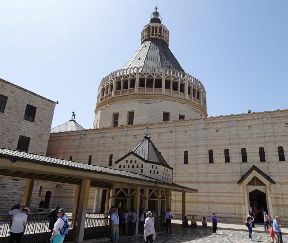 1Jesus_Basilica_exterior_Nazareth